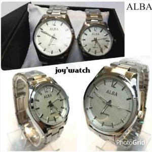 w.alba couple @120